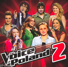 = THE VOICE OF POLAND 2 [2013] / CD sealed