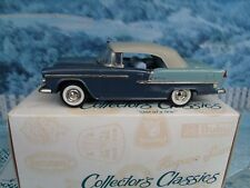 1/43 Collector's Classics-Buby (Argentina) 1955 Chevrolet