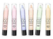 Max Factor CC Colour Corrector Chunky Crayon Highlighter Stick