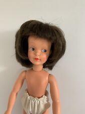 Pedigree Sindy Doll Canterbury Patch 1970s