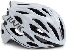 Kask Mojito X Road Cycling Helmet - White