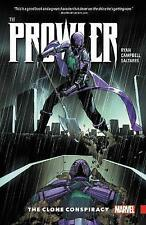 Prowler: The Clone Conspiracy by Sean Ryan (Paperback, 2017)