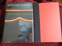 William Gibson - VIRTUAL LIGHT - later printing