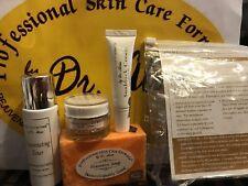 Dr. Alvin Professional Skin Care Formula Rejuvenating Set With Placenta Soap
