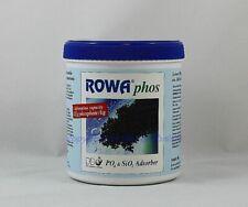 ROWA phos 500g Phosphat Silikat Absorber Rowaphos  49,00€/kg