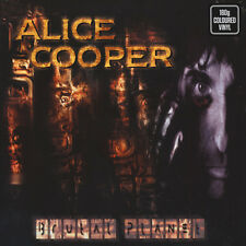 Alice Cooper - Brutal Planet Purple Vinyl Edition (LP - 2011 - EU - Reissue)