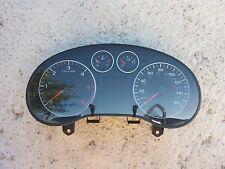 Audi A3 8P 03 - 08 tdi instrument cluster clocks/indicateur de vitesse 8P0920950S
