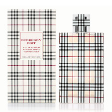 Burberry Brit Eau De perfume for Women 100 ml