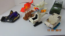 Vintage Lot   Cars , Helicopter plane, etc.- Rare ?