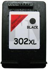 Cartouches d'encre 302 XL Noir Pour Imprimate HP Deskjet 3632 Non-Oem 302XL 302