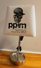 PPIM Straight Stand Lamp