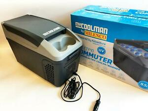 Milenco MyCoolman CTP10 Commuter 12V Thermoelectric Cooler Warmer Car Truck