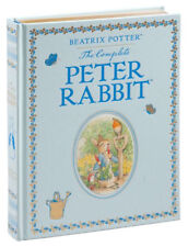The Complete Peter Rabbit (Barnes and Noble Collectible Editions)