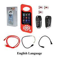 JMD Handy Baby 2 II Auto Key Tool for 4D/46/48/G King Red Chips Remote Generator