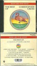 CD - CHRISTOPHER CROSS : Le meilleur de CHRISTOPHER CROSS / BEST OF