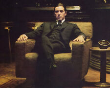 The Godfather UNSIGNED photograph - L3198 - Al Pacino - NEW IMAGE!!!!