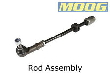 Moog Front Axle, Left - Tie Rod Track Rod (Assembly) - VO-DS-8245, OE Quality