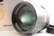 【Excellent IN BOX】NIKON R-UW AF MICRO NIKKOR 50mm F/2.8 Lens For Nikonos RS JP