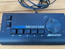 JL Cooper Media Control Station 2 RS232