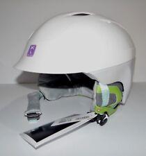 New Burton Anon Galena Ski Snowboard Helmet Large 60-64 CM