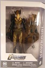 DC Collectibles CW TV Show DC's Legends of Tomorrow Hawkgirl Action Figure