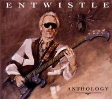 John Entwistle: Anthology: NEU CD Digipak REP4600A