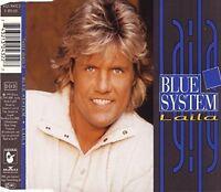 Blue System Laila (1995) [Maxi-CD]
