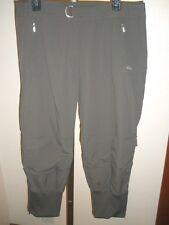 adidas Herren Trek Pants Hose Trekking Wandern Hiking extrem leicht lesen!!