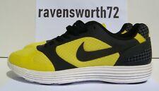Nike Lunar Mariah 10 11 Rare 2010 Size? 377605 700 Air Moc Aqua Sock 1 Max QK DS