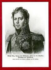 Franz.Maréchal de l'Empire,Michel Ney,Napoleonische Epoche