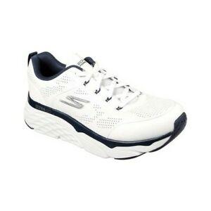 Skechers Men's   Max Cushioning Elite Lucid Running Shoe