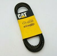 Caterpillar CAT 1170030 Cogged V-Belt Heavy Equipment Replacement Parts Genuine