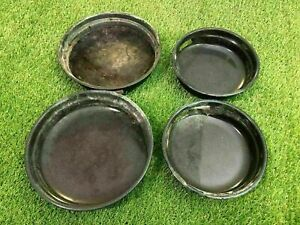 Free standing oven stove coil element bowl plates    (S18)