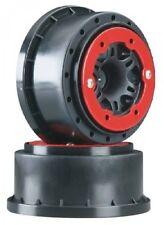 Pro-Line Split Six 2.2/3.0 Bead-Loc Front Wheels for Traxxas Slash 2WD - 2714-04