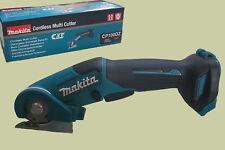 Makita CP100DZ 10,8 Akku Universalschere Schneider Karton Teppich Linoleum Leder