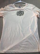 Sherpa Adventure Gear Womens Shreya T Shirt Size M Medium