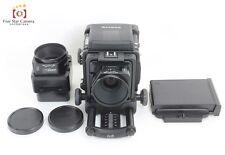 Excellent!! Fujifilm GX680IIIS + 2 Lenses + 2 Film Back Holders from Japan