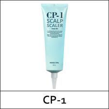 """[eSTHETIC House] CP-1 Head Spa Scalp Scaler 250ml / Tea Tree & Salt Shampoo / S�""""�"""