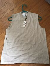 Sport Haley Large nwt golf beige