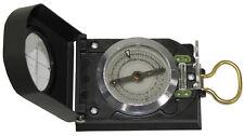 MFH FoX Outdoor Kompass Travel Multifunktionskompass Geologenkompass