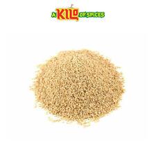 White Poppy Seeds (Kaskas) Premium Stock Free UK P&P 50g-200g