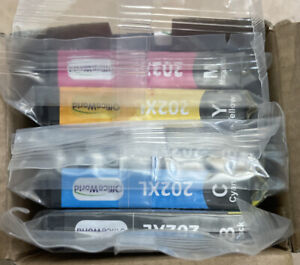 OfficeWorld Remanufactured 202 XL T202XL Ink Cartridge For Epson