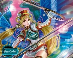CARDFIGHT VANGUARD V Special Series 02 CLAN COLLECTION VOL 2 Angel feather
