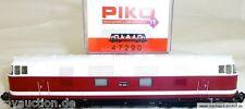 BR 118 Diesellok DR DSS PluX16 NEM KKK Ep IV Piko 47290 TT 1:120 OVP NEU #HK2 µ*