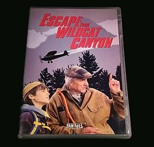 Escape from Wildcat Canyon (DVD)