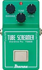 TS808 Ibanez Guitar overdrive Tube Screamer Overdrive TS-808