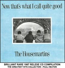The Housemartins The Very Best Ultimate Greatest Hits Paul Heaton Norman Cook CD