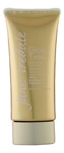 Jane Iredale Glow Time Full Coverage Mineral BB Cream BB8. Foundation