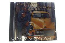 En Cuba by Cheo Feliciano (1999) CD