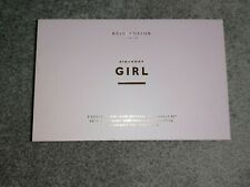 Katie Loxton Birthday girl Gift Set Candle/Reed Diffuser grapefruit & pink peony